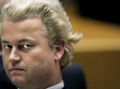 Der niederländische Rechtspopulist Geert Wilders hat sich vor allem als Islamkritiker in die Öffentlichkeit gedrängt und beschimpfte die Religion mehrmals als