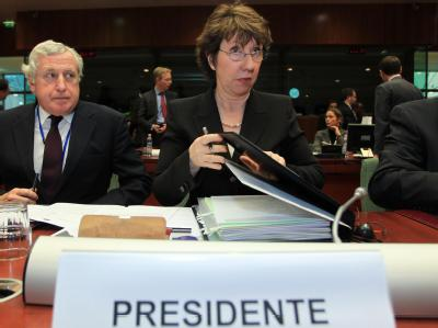 Catherine Ashton