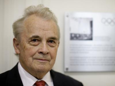 Walther Tröger fordert Verständnis für das Nein zur Schweigeminute. Foto: Rolf Vennenbernd