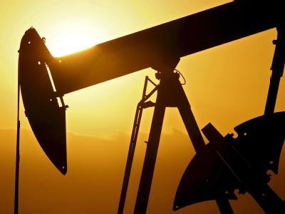 Ölpumpen in einem Ölfeld: Libyen hat nach der Opec-Statistik die größten bekannten Erdölreserven Afrikas. (Archiv- und Symbolbild).