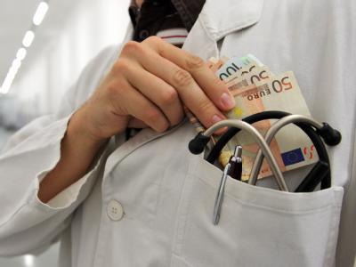 Geld f�r umstrittene Studien
