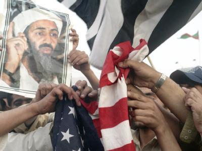 Bin-Laden-Todestag
