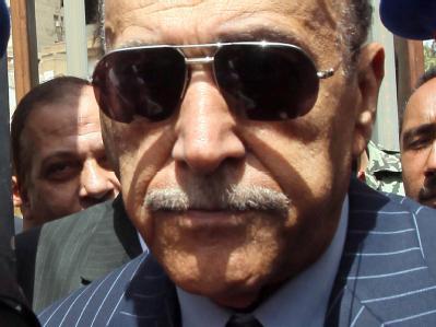 Auch der ehemalige ägyptische Geheimdienstchef Omar Suleiman wurde disqualifiziert. Foto: Khaled Elfiqi