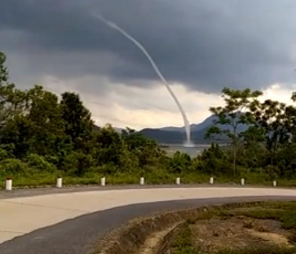 Kleiner Tornado