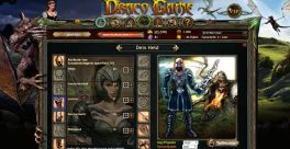 DracoGame Screenshot