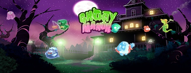 Ghosty Manor