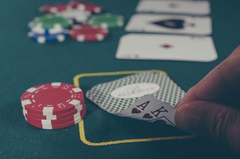 Casino Winners Klamm