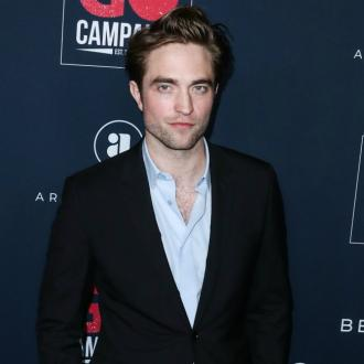 Robert Pattinson
