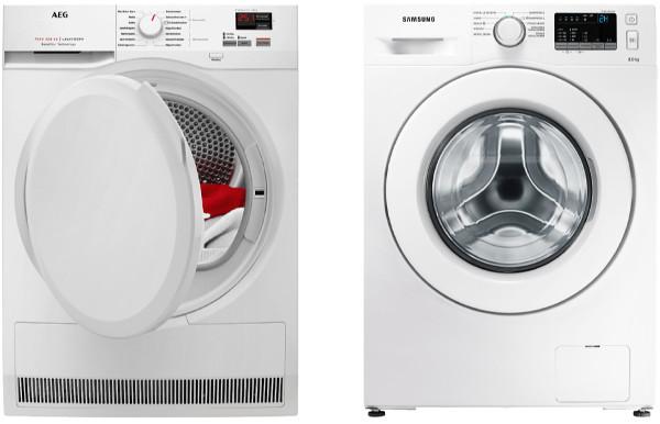 Waschmaschinen trockner günstig beim saturn preis pressing z b