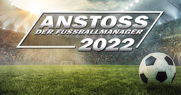 Anstoss Fussball Manager