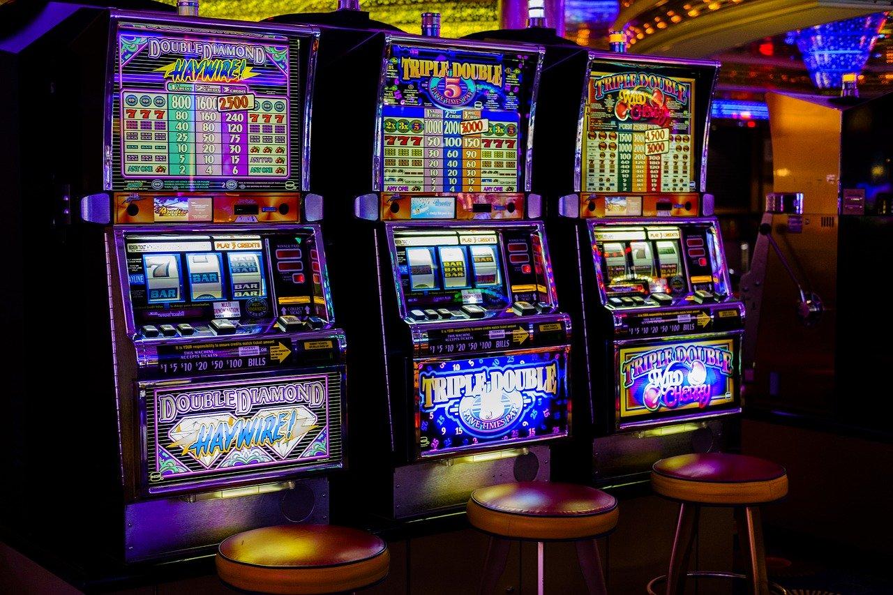Casino Winner Klamm