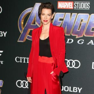 'Ant-Man'-Star Evangeline Lilly