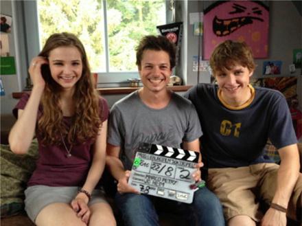 «Doktorspiele» Trailer zum Kinostart am 28. August 2014