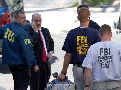 FBI-Ermittler