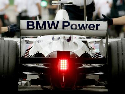 BMW Power