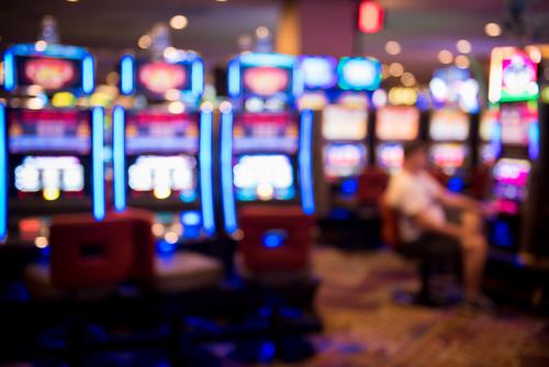 Spielhalle Online