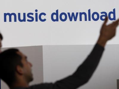 Musik-Download